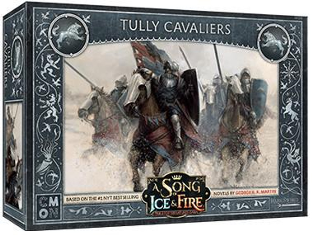 A Song of Ice and Fire Tully Cavaliers