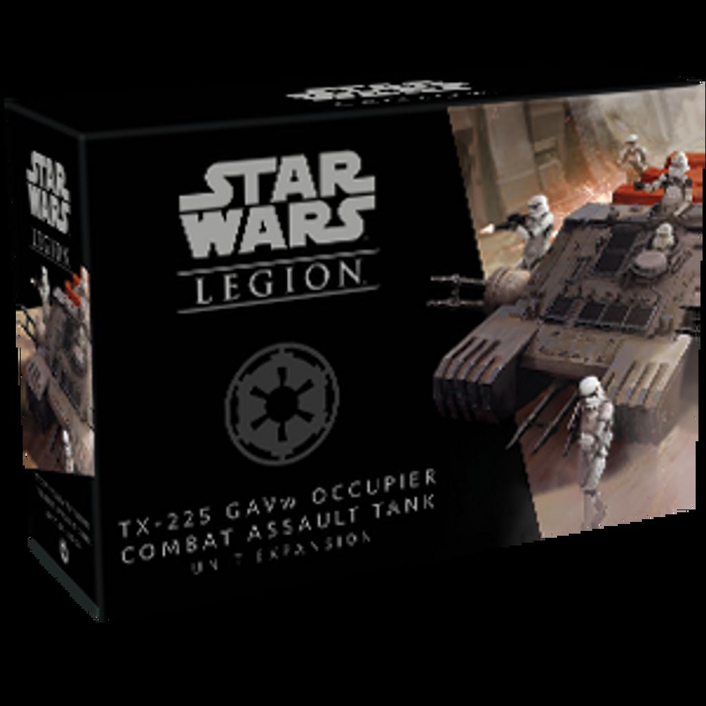 Star Wars Legion Occupier Combat Assault Tank Unit Expansion