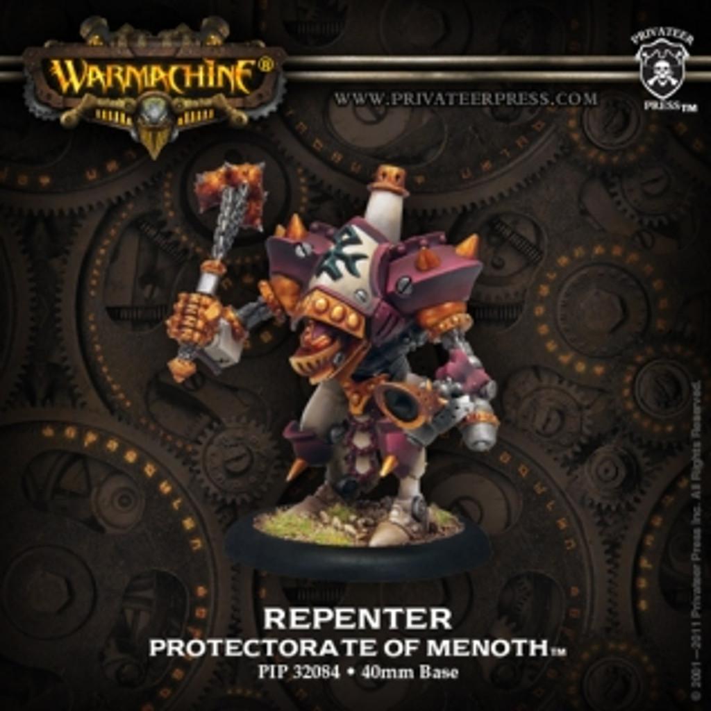 Menoth Repenter