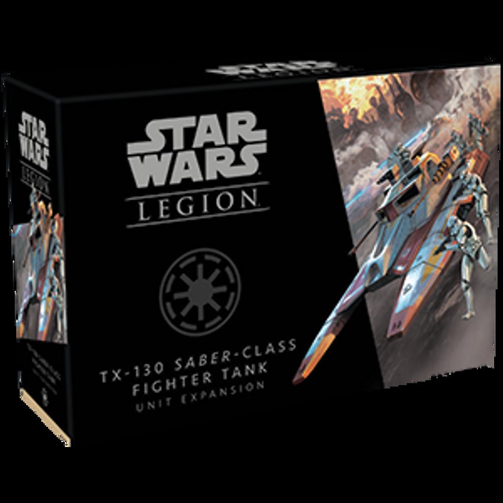 Star Wars Legion TX 130 Saber Class Fighter Tank