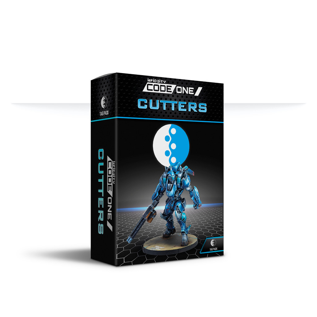 Cutters (TAG)