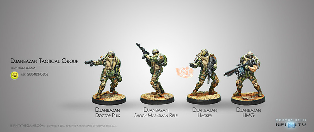 Djanbazan Tactical Group