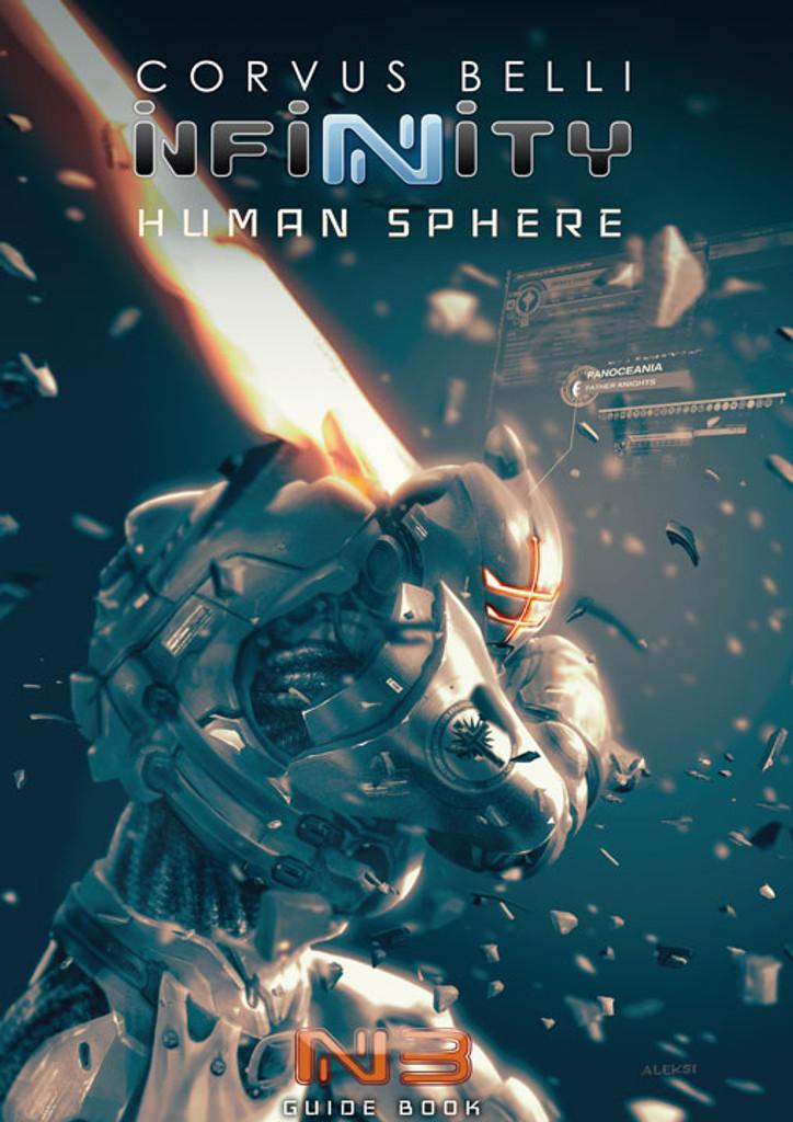 Infinity - Human Sphere:N3