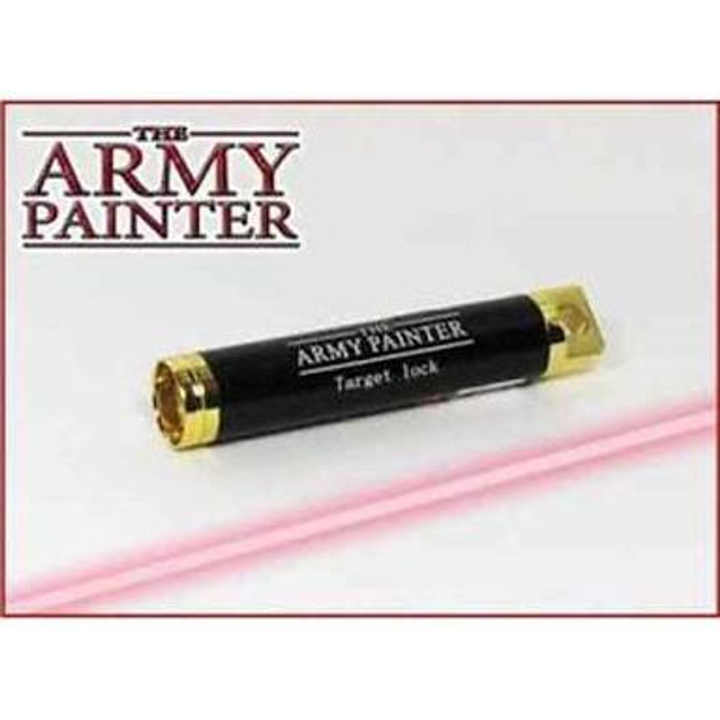 Army Painter Line Laser