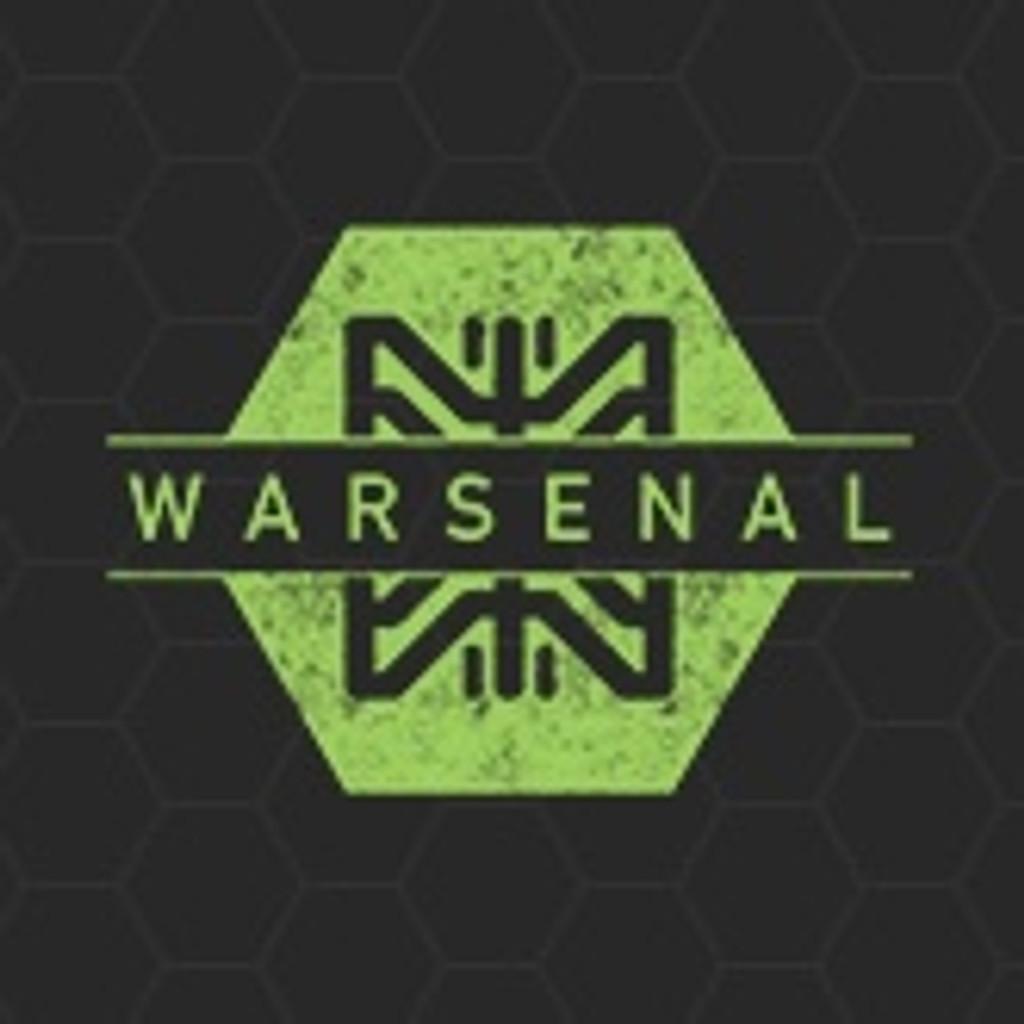 Warsenal bundle - DARK AGE