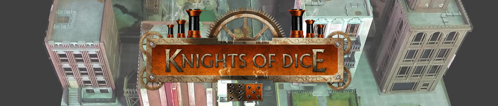 Knights of Dice