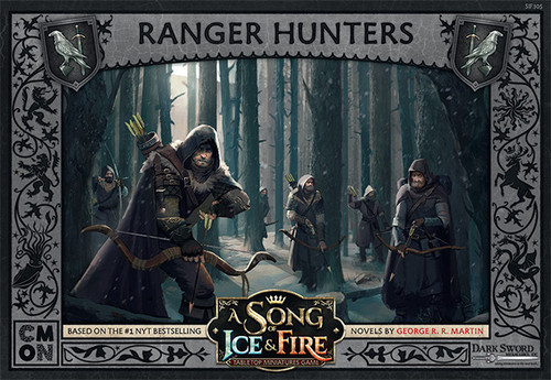 A Song of Ice and Fire Ranger Hunters