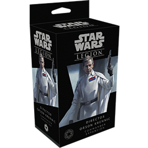 Star Wars Legion Director Orson Krennic