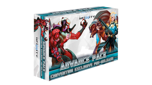 Wildfire Advance Pack