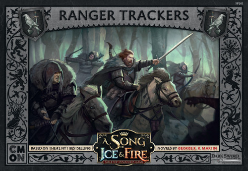 A Song of Ice and Fire Ranger Trackers