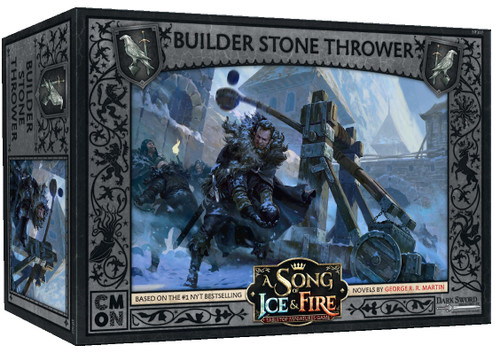 A Song of Ice and Fire Builder Stone Thrower