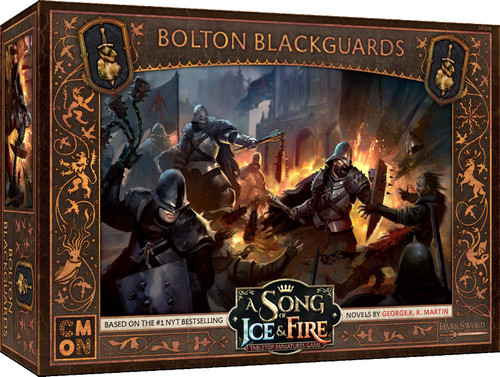 A Song of Ice and Fire Bolton Blackguards