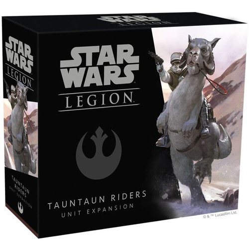 Star Wars Legion Tauntaun Riders Unit