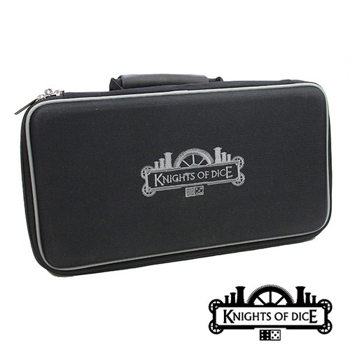 Knights of Dice Strike Case