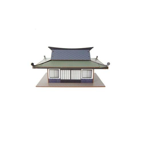 Bandua - SODE HOUSE