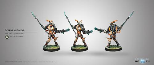 Ectros Regiment (HMG)