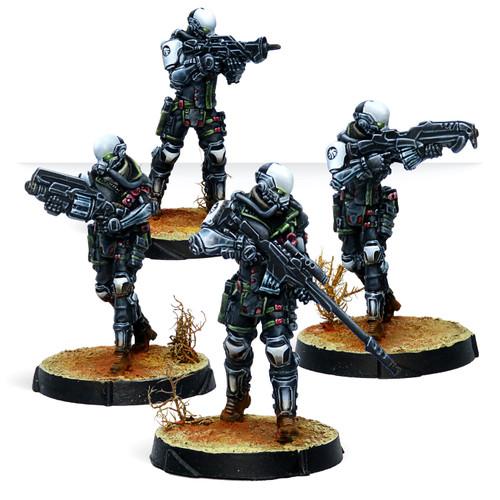 Kaplan Tactical Services