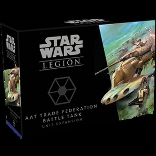 Star Wars Legion AAT Trade Federation Battle Tank