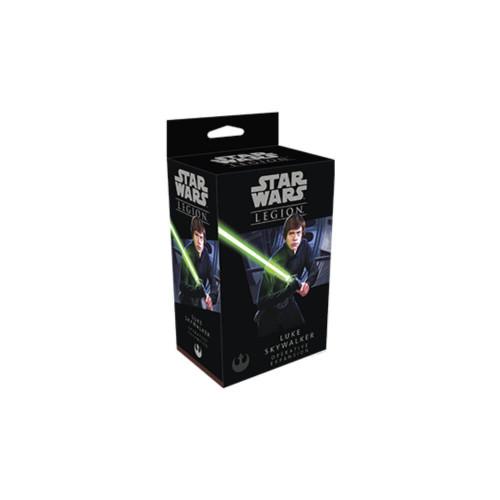 Star Wars Legion Luke Skywalker Jedi Knight Operative Expansion