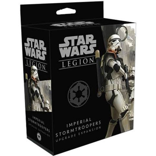 Star Wars Legion - Imperial Stormtroopers Upgrade Expansion
