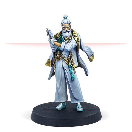 Taowu Mastermind