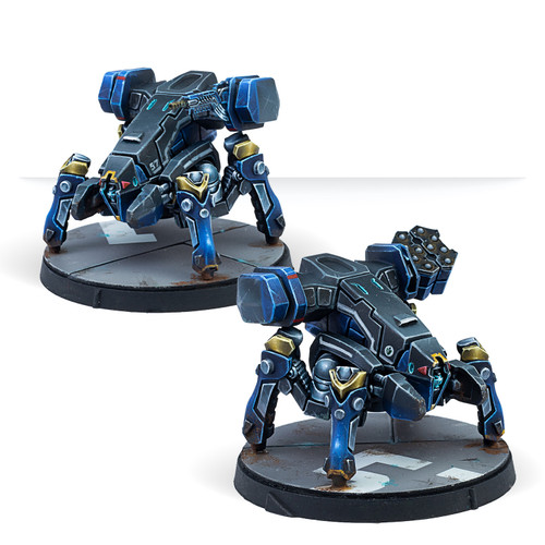 O-12 Copperbots