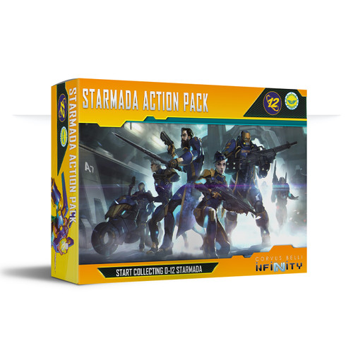 Starmada Sectorial Action Pack
