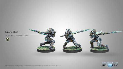 Igao Unit (DA CCW)