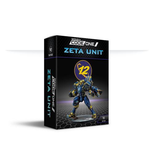 Zeta Unit