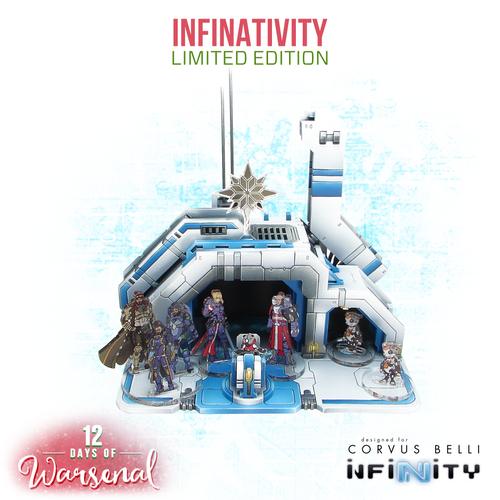 Warsenal Infinativity *Limited Edition