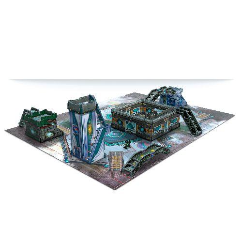 Kaldstrom Scenery Expansion Pack