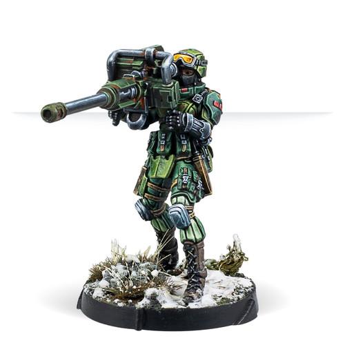 Tankhunter Autocannon