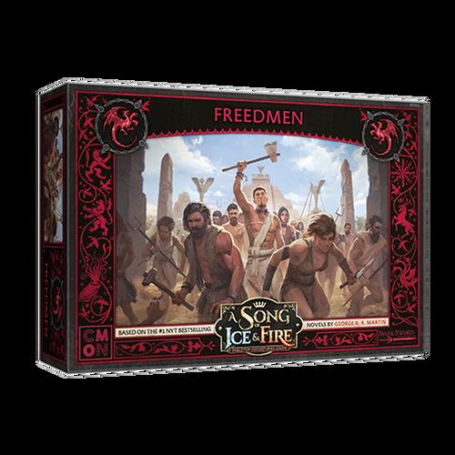 A Song of Ice and Fire - Targaryen Freedmen