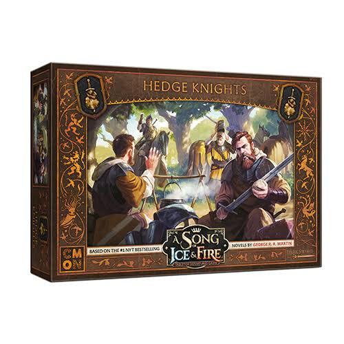 A Song of Ice and Fire - Neutral Hedge Knights
