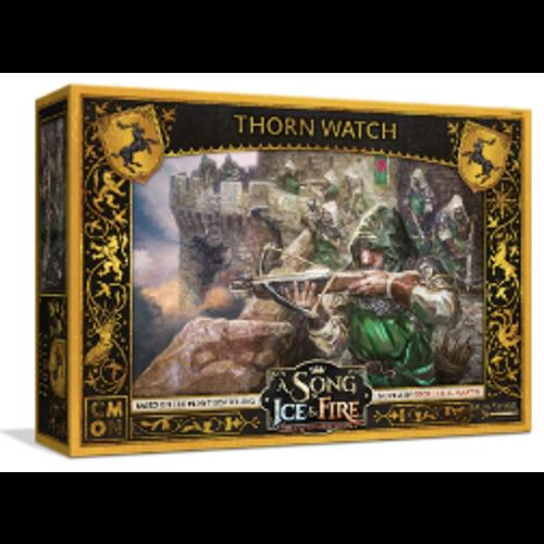 Baratheon Thornwatch