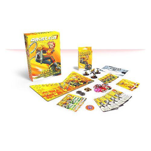 AGL Tournament Pack - Fiddler Edition