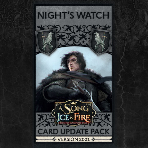 Nights Watch Faction Pack