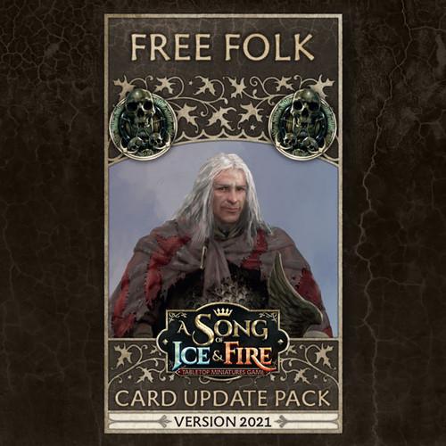 Free Folk Faction Pack