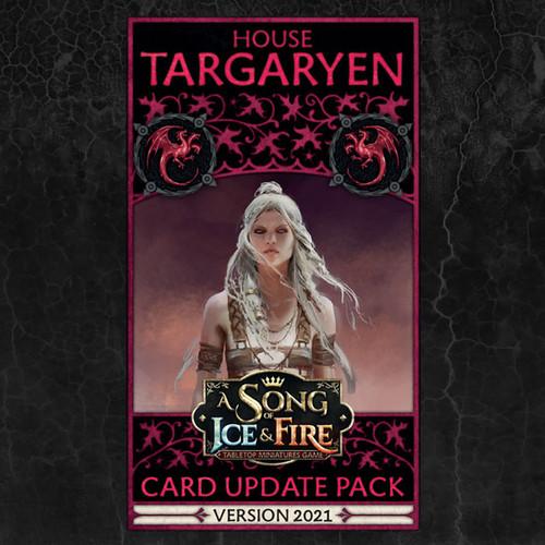 Targaryen Faction Pack