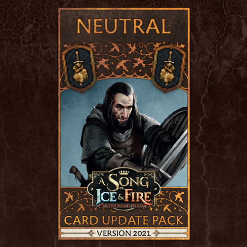 Neutral Faction Pack