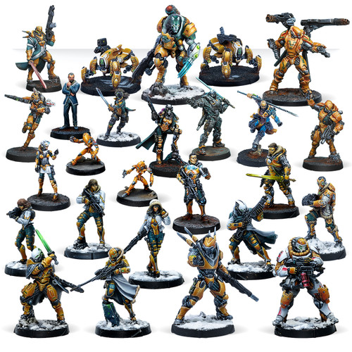 CodeOne: Yu Jing Collection Pack