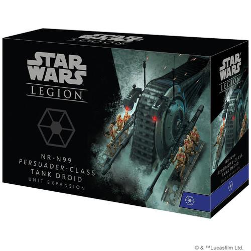 Star Wars Legion NR-N99 Persuader-class Tank Unit Expansion