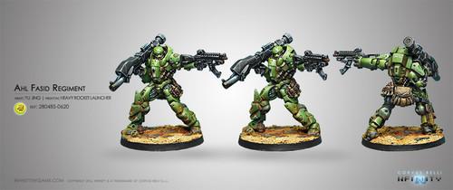 Heavy Assault Regiment Al Fasid (Heavy RL)