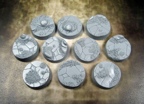 ANCIENT SANDS - Resin Bases by Secret Weapon