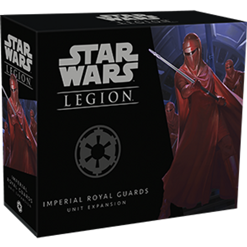 (PREORDER) Star Wars Legion Royal Guards (OCT)