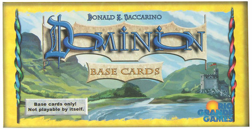 Dominion - Base Cards