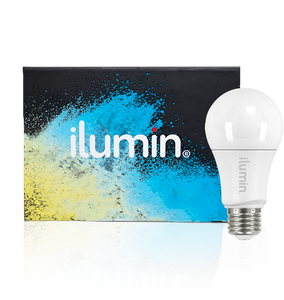 Ilumin Tunable White Smart Bulb (Z-Wave)