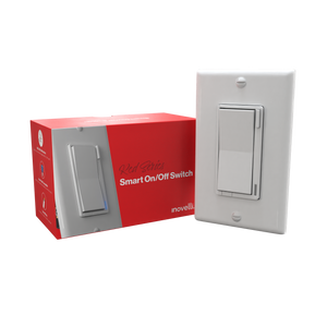 Red Series On/Off Switch (Z-Wave)