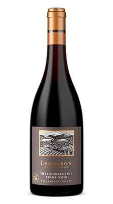 Lemelson Thea's Selection Willamette Valley Pinot Noir