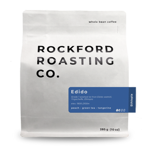 Rockford Roasting Edido 10oz